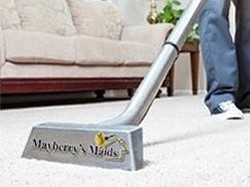 Mayberry's Carpet Cleaning in Las Vegas and Henderson Nevada