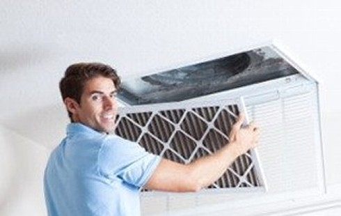 Mayberrys Air DUct Cleaning in Las Vegas and Henderson Nevada